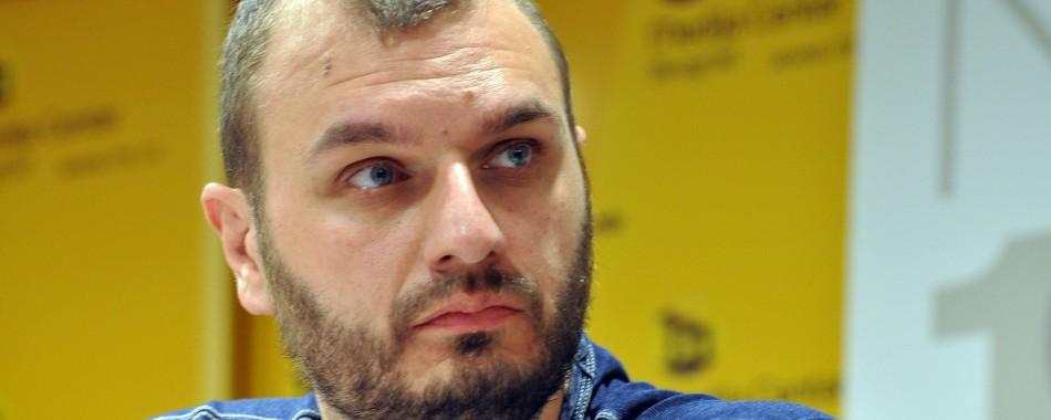 Boban Stojanović – jedan od pet najboljih LGBT aktivista u svijetu