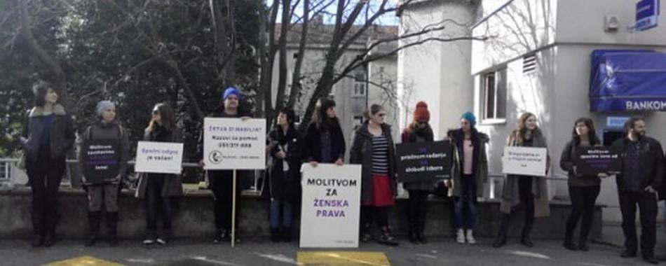 U Rijeci kreće akcija '7 dana za ženu'