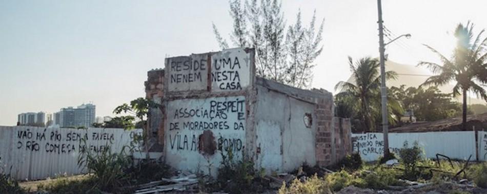 Mračna strana Ria 2016: 20 obitelji unatoč svim očekivanjima dobilo borbu za ostanak u svojim domovima