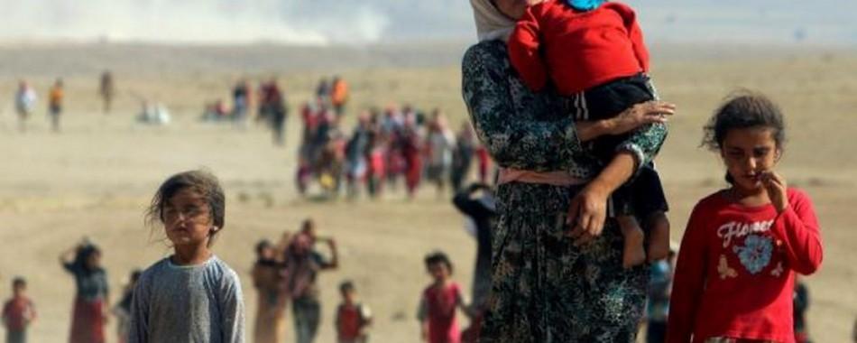 Islamska Država vrši genocid nad Jesidima: UN