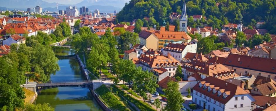 Kratkoročni EVS – Ljubljana Pride