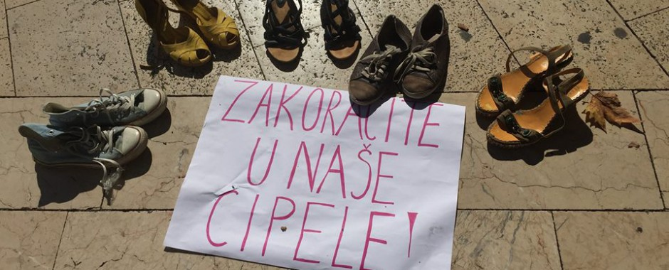 10 dana akcije protiv urušavanja reproduktivnih prava