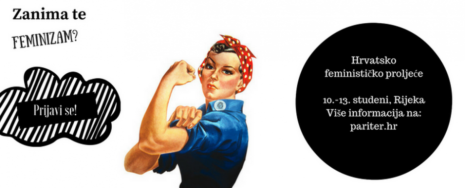 Prijavi se na FEMINISTIČKI trening