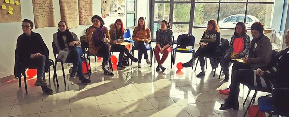 Hrvatsko feminističko proljeće održano u Rijeci