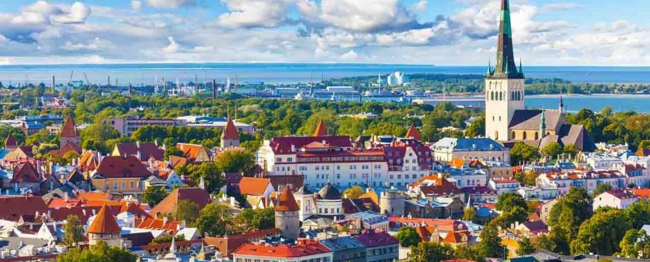 Rad s djecom i mladima u Estoniji