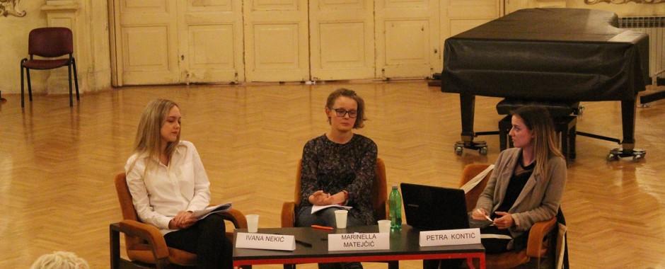 Zaključak okruglog stola o ženama i radu: Diskriminacija česta unatoč zakonskim propisima