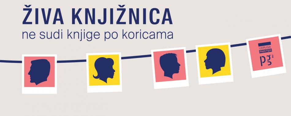 Žive knjige posjetile Ekonomsku školu Mije Mirkovića Rijeka