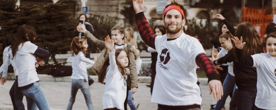 One Billion Rising u Rijeci: Za revoluciju je potrebna solidarnost